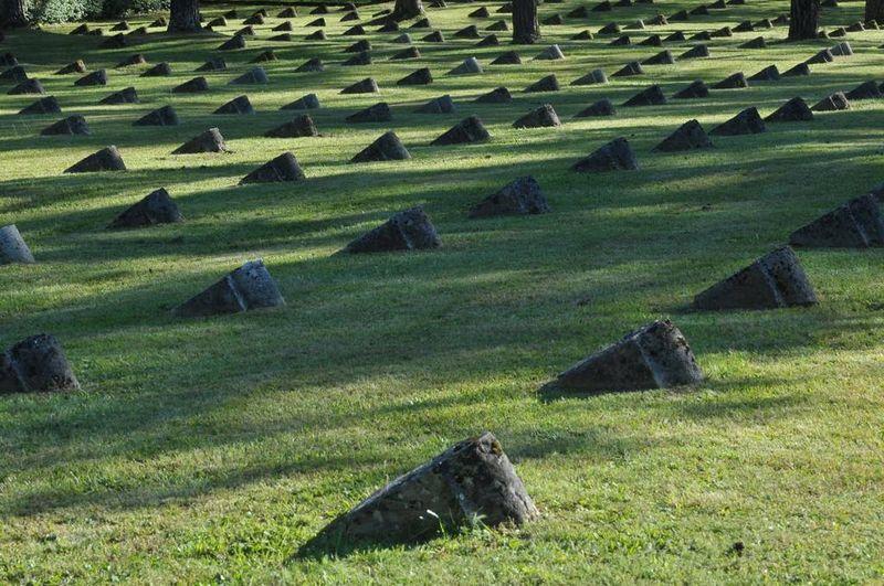 Military cemetery Loče. Photo  Tamino Petelinšek. Source  Walk of Peace  Foundation bcb8ad3fe9e7